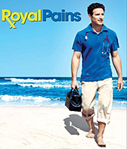 Royalpains